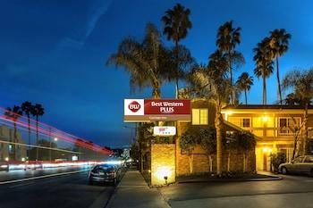 貝斯特韋斯特高級馬車旅館 Best Western Plus Carriage Inn