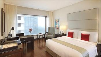 Hotel - The Oberoi Mumbai