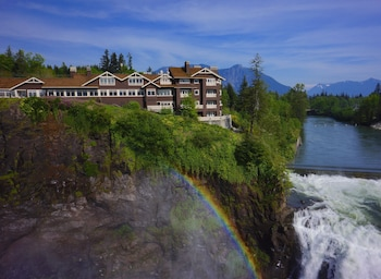 Hotel - Salish Lodge & Spa
