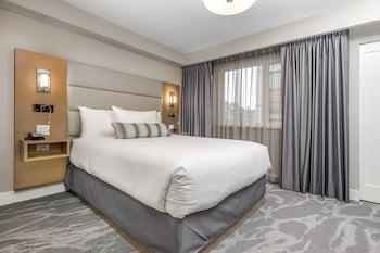 Suite (Coast Queen Suite)