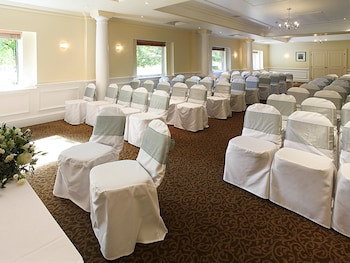 Mercure Wessex Winchester Hotel - Meeting Facility  - #0