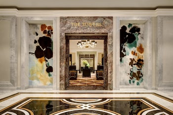 Lobby at Lotte New York Palace in New York
