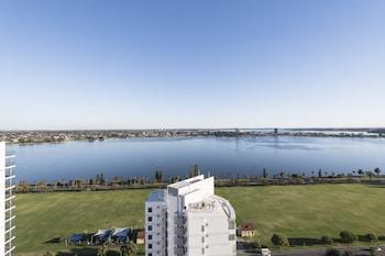 Hotel - Pan Pacific Perth
