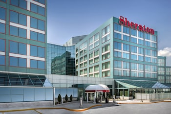 Hotel - Sheraton Gateway Hotel In Toronto International Airport