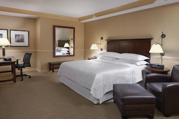 Suite, Multiple Beds, Non Smoking (International)