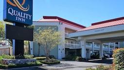 Quality Inn Gulfport I-10