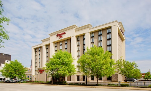 . Hampton Inn Louisville Downtown
