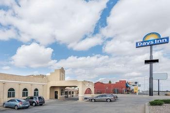 普韋布洛溫德姆戴斯飯店 Days Inn by Wyndham Pueblo