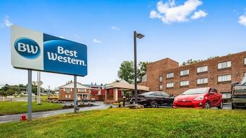 Hotel - Best Western Danbury/Bethel