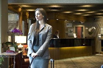 ベストウェスタン プラス シャトー グランビル ホテル & スイーツ
