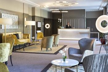 Hotel - Hôtel Barrière Le Grand Hôtel Enghien-Les-Bains