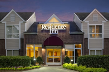 Hotel - Residence Inn By Marriott Nashville Brentwood