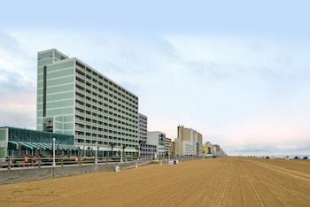 維吉尼亞海灘海濱假日飯店 Holiday Inn Oceanside- VA Beach, an IHG Hotel