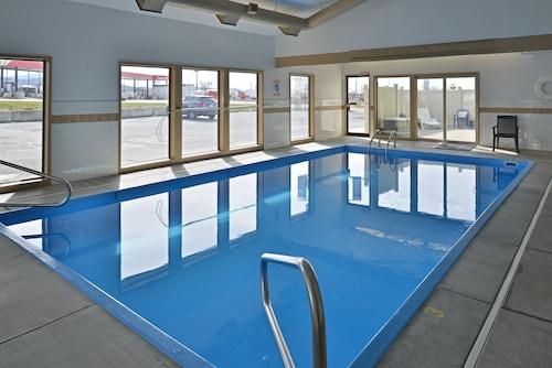 SureStay Plus Hotel by Best Western Post Falls, Kootenai