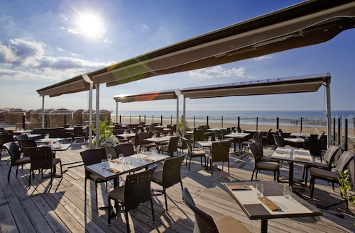 Le Grand Hotel Cabourg - MGallery by Sofitel, Calvados