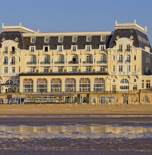 . Le Grand Hotel Cabourg - MGallery by Sofitel