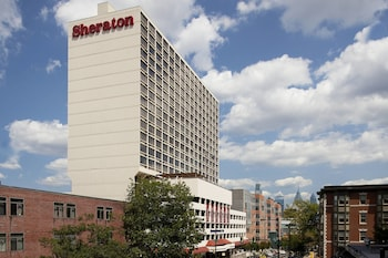 Hotel - Sheraton Philadelphia University City Hotel