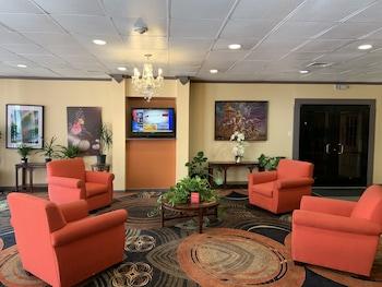 Hotel - Hotel Memphis Oakville
