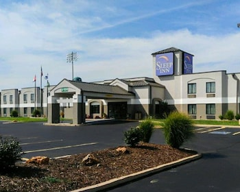 Hotel - Sleep Inn Joplin