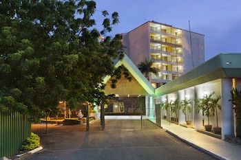 Hotel - Holiday Inn Port Moresby