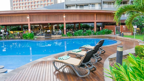 . Holiday Inn Port Moresby, an IHG Hotel