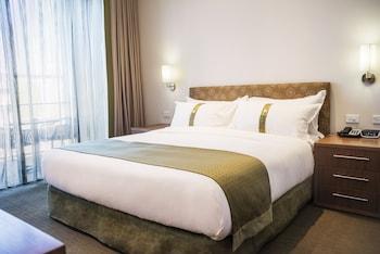 Süit, 1 Yatak Odası, Sigara İçilmez