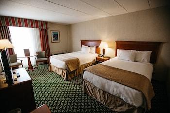Oda, 2 Çift Kişilik Yatak
