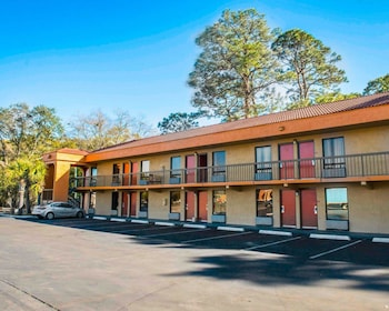 Hotel - Econo Lodge Panama City