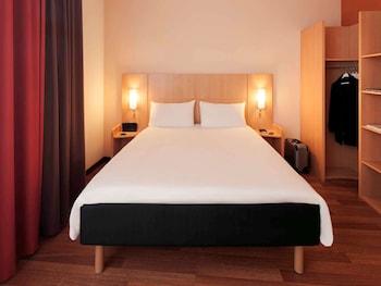 Standard Tek Büyük Yataklı Oda, 1 Çift Kişilik Yatak (new Sleep Easy Concept)