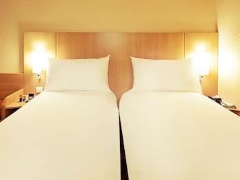 Standard İki Ayrı Yataklı Oda, 2 Tek Kişilik Yatak (new Sleep Easy Concept)