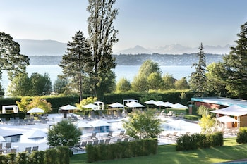 La Reserve Geneve Hotel And Spa Hotel
