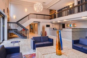 Hotel - Best Western Kirkwood Inn