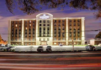 Hotel - Candlewood Suites Richmond - West Broad
