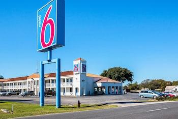 Hotel - Motel 6 Round Rock