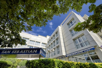 Hotel - Hotel San Sebastian