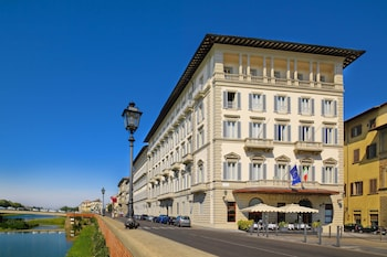 Hotel - The St. Regis Florence