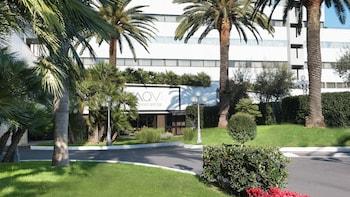 羅馬喜來登飯店及會議中心
