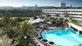 Hotel - Sheraton Roma Hotel & Conference Center