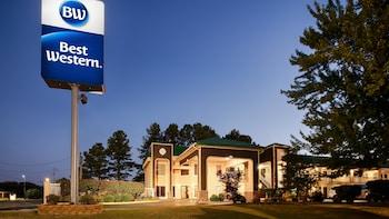 Best Western Fairwinds Inn photo