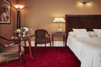 Junior Suite, 1 Bedroom, Balcony
