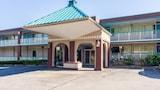 Motel 6 Groton CT