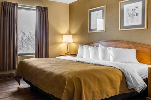 Quality Inn & Suites, Cambria