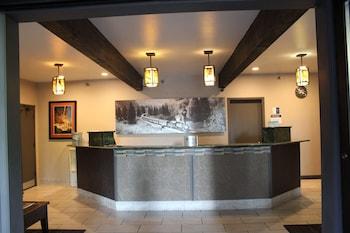 里奧格蘭德貝斯特韋斯特普勒斯飯店 Best Western Plus Rio Grande Inn