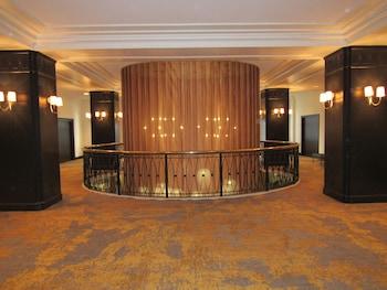 希爾頓古玩精選莫比爾上將飯店 The Admiral Hotel Mobile, Curio Collection by Hilton