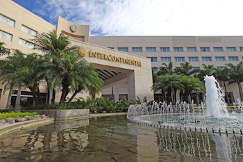 Hotel - Real InterContinental Costa Rica at Multiplaza Mall