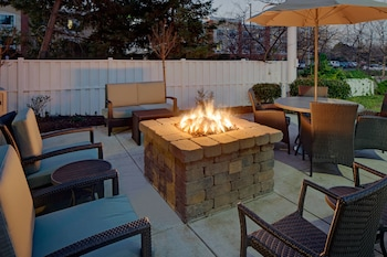 弗里蒙特矽谷萬豪原住飯店 Residence Inn by Marriott Fremont Silicon Valley