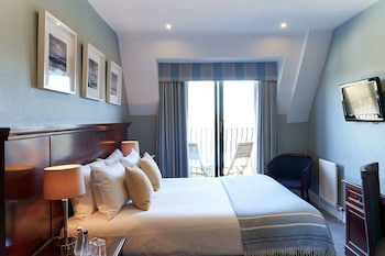 Hotel - Best Western Plus The Connaught Hotel