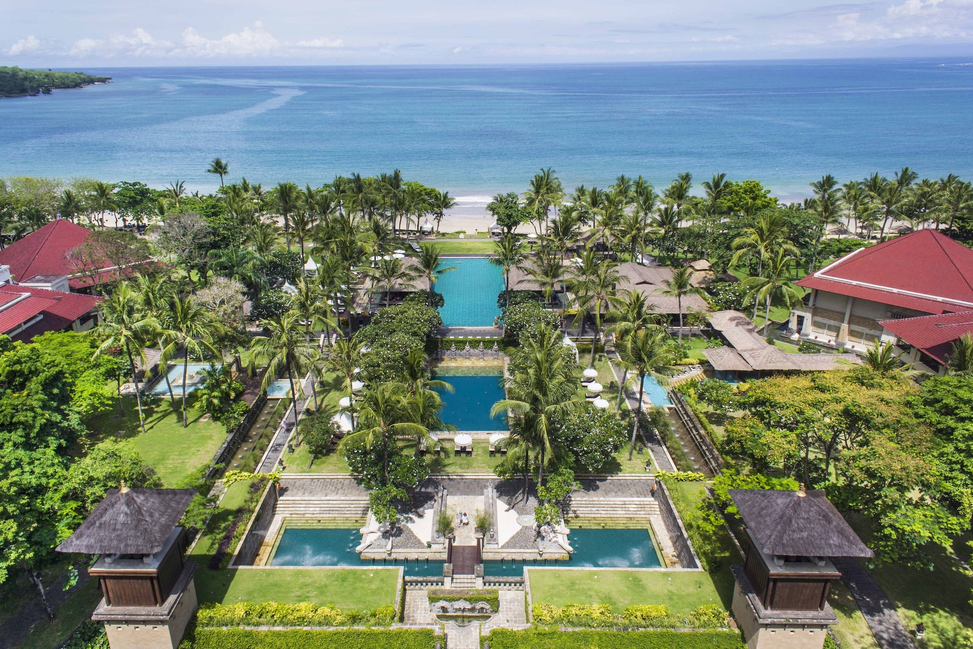 InterContinental Bali Resort, Badung