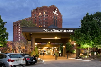 Hotel - Delta Hotels by Marriott Toronto East