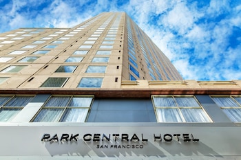 Hotel - The Park Central San Francisco